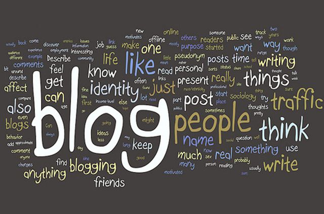 How can a blog help you? featured image