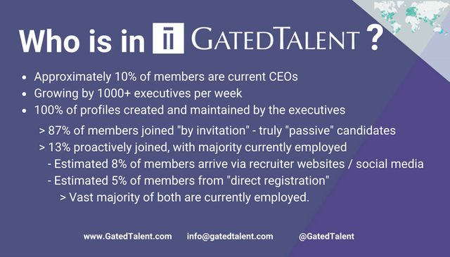 [Webinar For Executive Recruiters] Discover A Truly Global Talent Pool, Now Open To All Executive Recruiters featured image