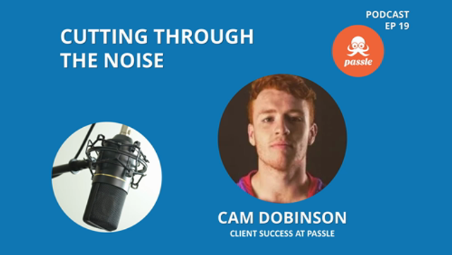How to cut through the noise when it comes to content creation featured image