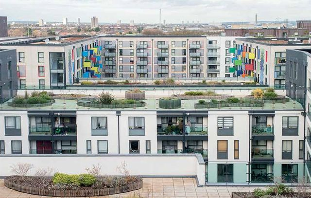 London Housing Strategy - is modular the answer? featured image