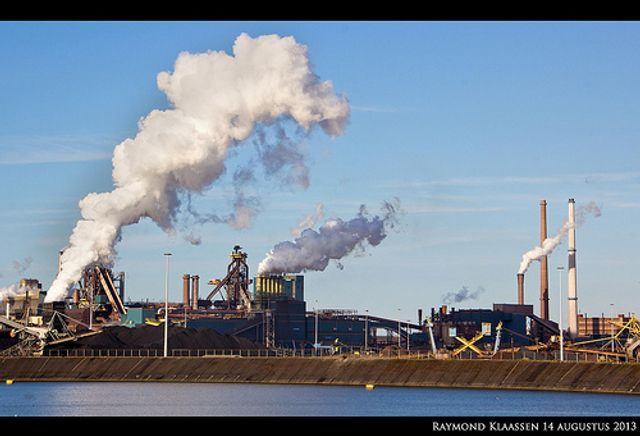 Saving Tata Steel and the implications for company pension schemes featured image