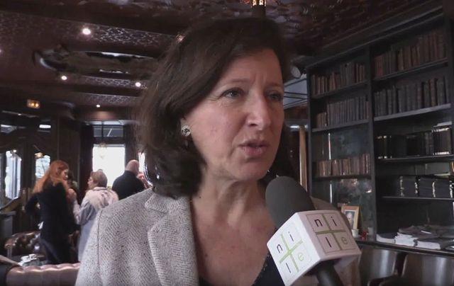 """Agnès Buzyn se """"sent à l'aise"""" dans le gouvernement d'Édouard Philippe featured image"""