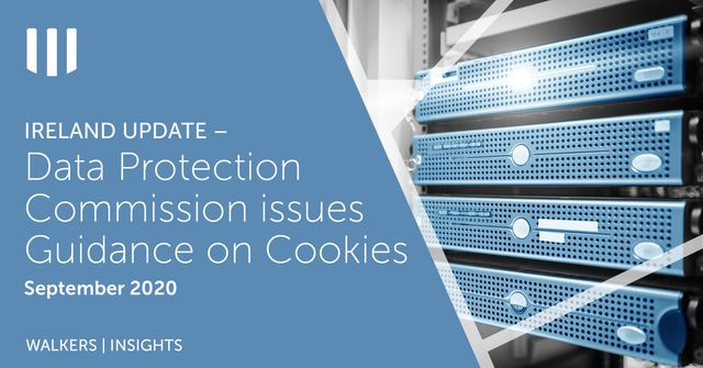 October deadline for compliance with DPC Guidance on Cookies fast approaching featured image