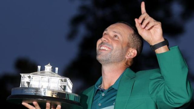 3 Foundations Sergio and his Green Jacket can teach us. featured image