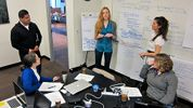 12 ways to make strategy and brainstorming meetings more effective