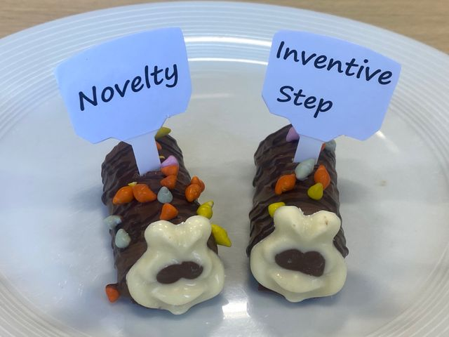 What Colin the Caterpillar might teach us about novelty and inventive step featured image