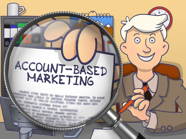 The What, When, Why, Where & How Of Account-Based Marketing In Professional Services featured image
