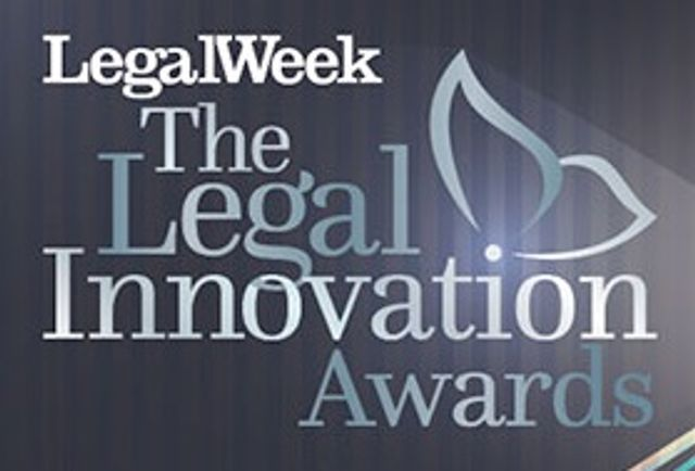 Passle has won a Supplier Innovation Award at the Legal Innovation Awards featured image