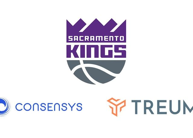 Sacramento Kings launch League's first live blockchain-powered auction platform for authentic merch featured image