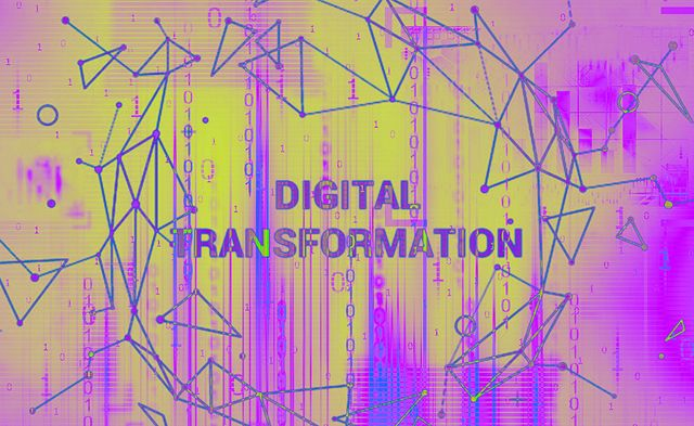 IoT and Big Data at the Core of Digital Transformation Strategies featured image