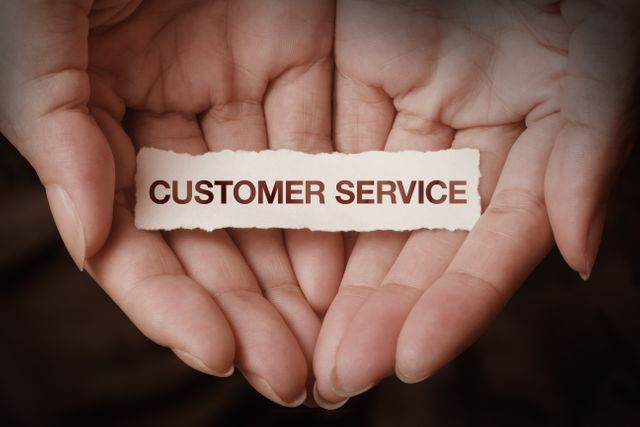 How can SMEs ensure that they deliver great customer service? featured image