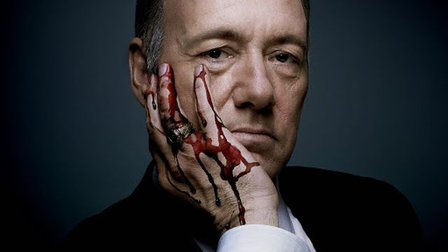 House of Cards - Season Three featured image