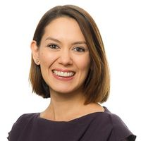 Grace Ang-Lygate, Global Senior Business Development Manager, CMS