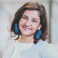 Marta Garayoa, Head of Marketing Benelux, everis Benelux
