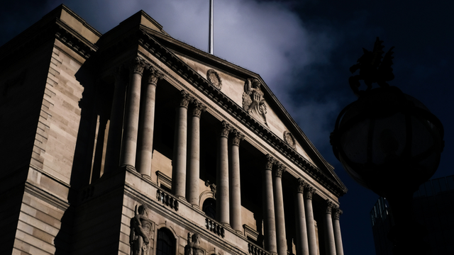 Interest rate cut to lowest level in Bank of England history featured image