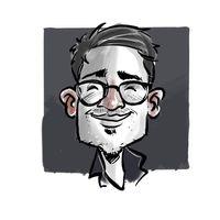 Rob Rushton-Taylor, Editor, Tinker Taylor
