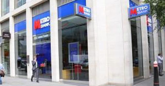 London's Metro Bank Adds AI-Driven Advice featured image