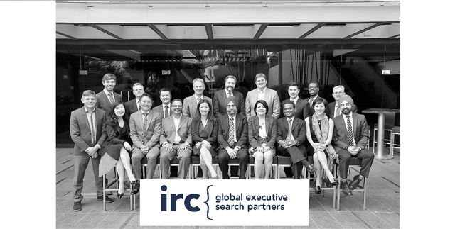 "IRC C-Suite Summit on ""Transforming the Leaders"" featured image"