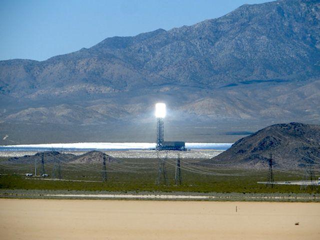 Kalifornien: 2 GW - Kraftwerk geplant featured image