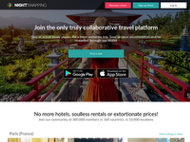 NightSwapping: una buona alternativa a AirBnB featured image