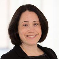 Suzanne Padmore, Partner , Burges Salmon