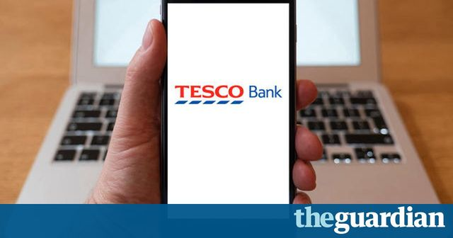 Tesco Bank cyber attack involved guesswork, study claims featured image