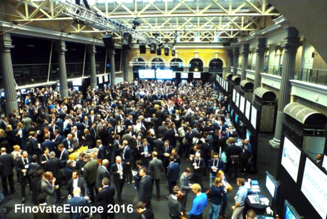 FinTech tools & Trends at Finovate Europe 2016 featured image
