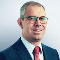 Thomas Janssens, Partner in Antitrust, Competition and Trade, Freshfields Bruckhaus Deringer