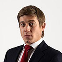 Simon Duncombe, Senior associate, Freshfields Bruckhaus Deringer