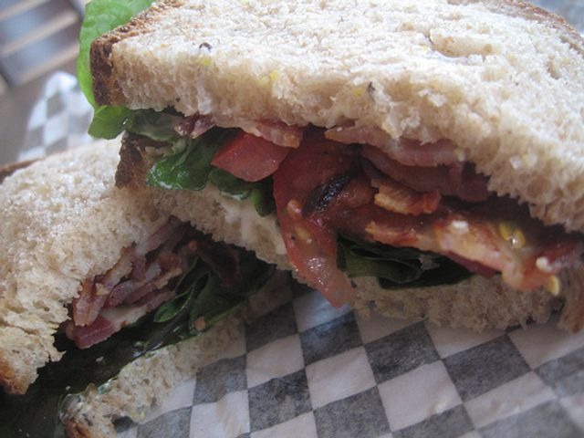 Business Lessons in a Bacon Sandwich! featured image