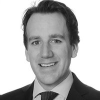 Phillip Richardson, Managing Associate, Linklaters