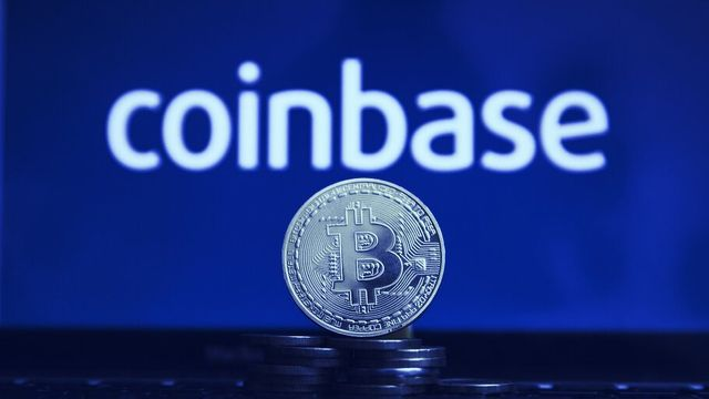 Coinbase posts blowout Q1 profit of $730-$800m, days before public listing featured image