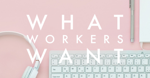 Offices: What Workers Want featured image