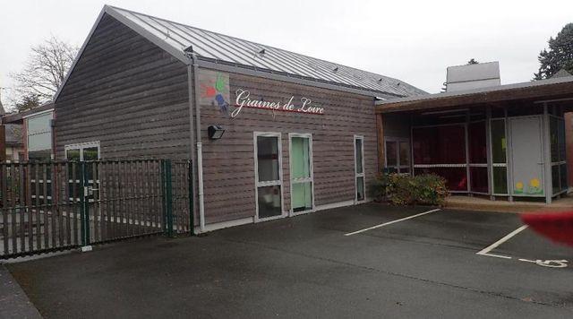 Sainte-Gemmes-sur-Loire. La crèche qui propose du cassoulet aux bébés featured image
