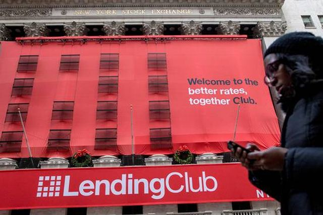 LendingClub in talks to boost loan funding featured image