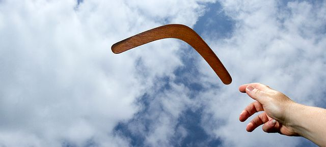 Bank capital regulation - boomerangs, frisbees or both? featured image