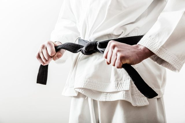 Help Wanted: Black Belts in Data featured image