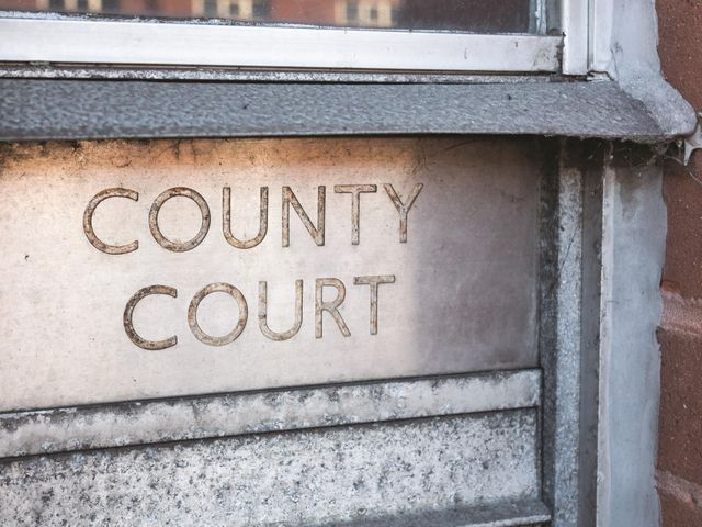 Record levels of County Court Judgments featured image