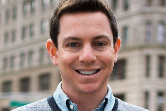 Betterment co-founder steps down from day-to-day operations featured image
