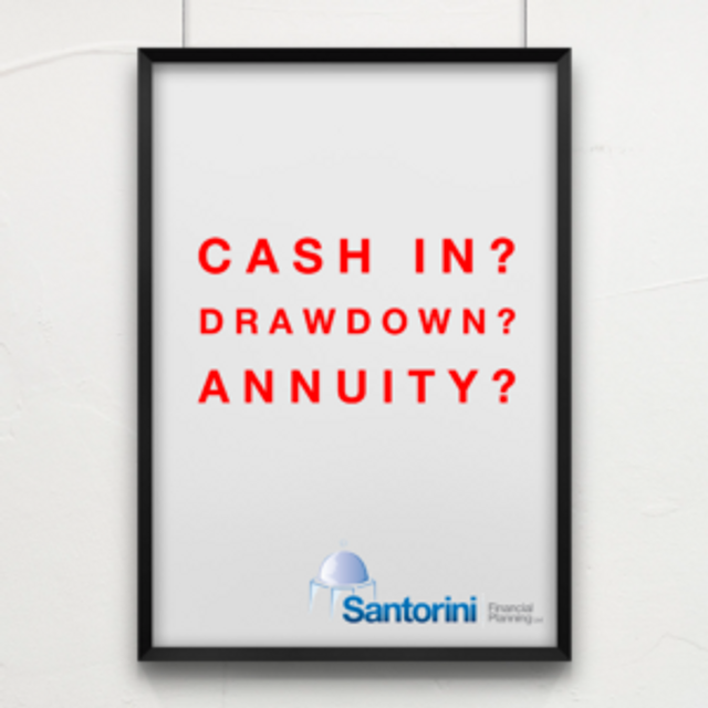 What to do with Pension Freedom – cash-in, drawdown or annuity? featured image