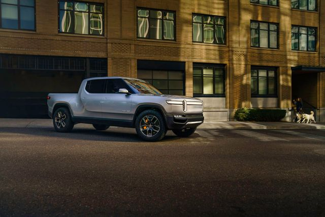 Rivian who? featured image