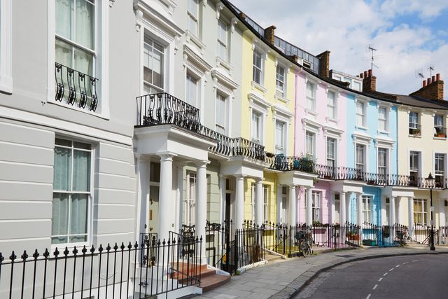 Camden is in top three of best property performers featured image