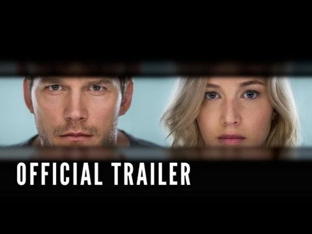 Passengers - Trailer! featured image