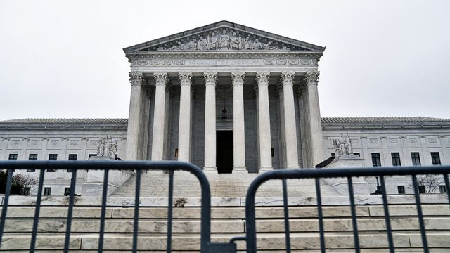 NCAA v. Alston - Supreme Court Held Oral Argument in this Monumental Case featured image