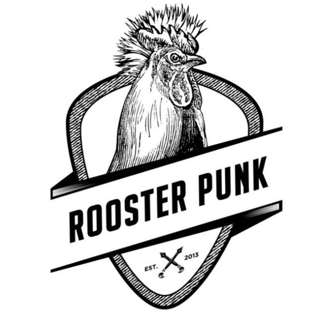 Rooster Punk featured image
