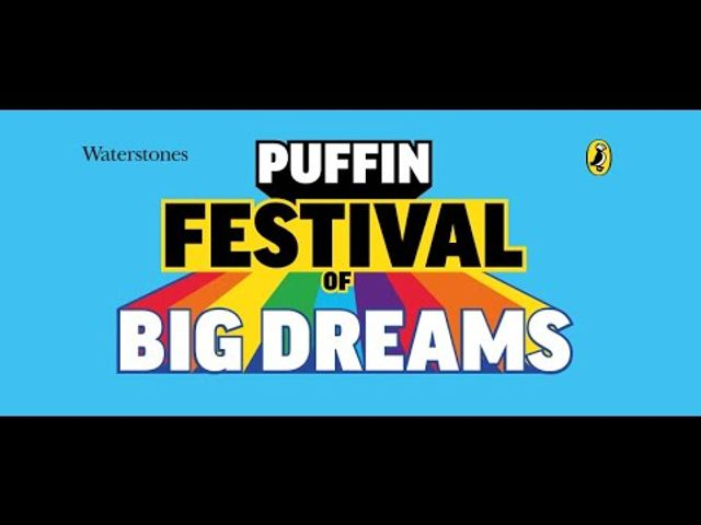 Join the Puffin Festival of Big Dreams from 8-14 June: dream big and celebrate Puffin's 80th Birthday! featured image