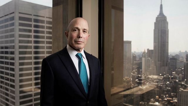 Greenberg's Chubb makes $23bn takeover approach to insurance rival Hartford featured image