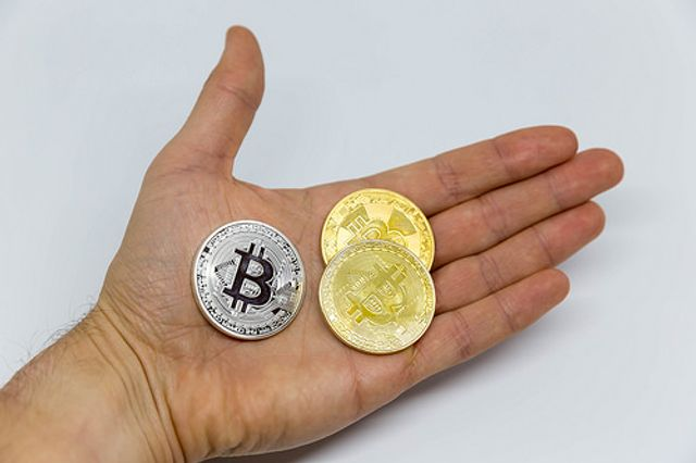 Taking a bite out of Bitcoin featured image