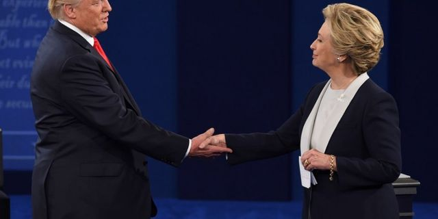 What did the Presidential debate mean? featured image