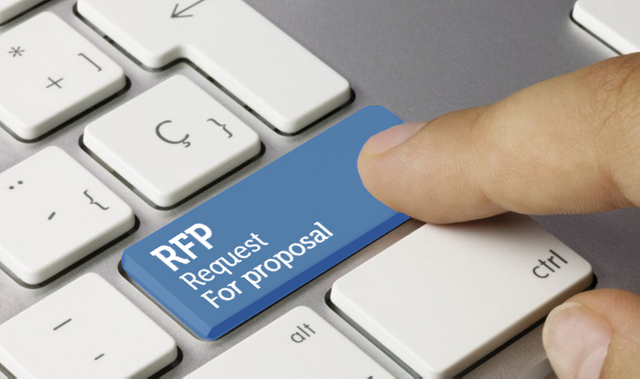 HOW STRATEGIC SOCIAL SELLING CAN INVITE YOU TO THE RFP TABLE? featured image